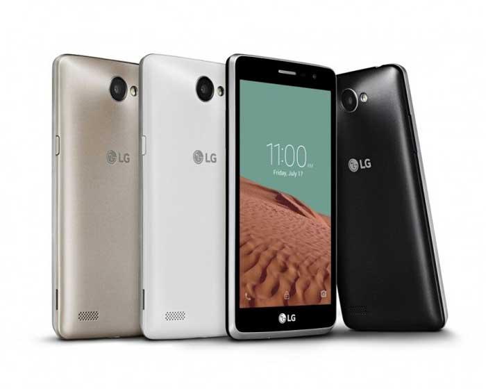 LG Bello II - گوشی جدید bello 2 ال جی