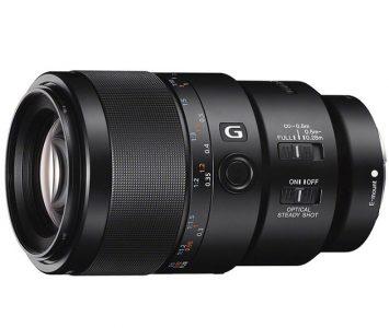 سونی FE 90mm F2.8 Macro G OSS