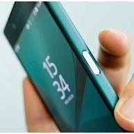 تکذیب فروش سونی موبایل