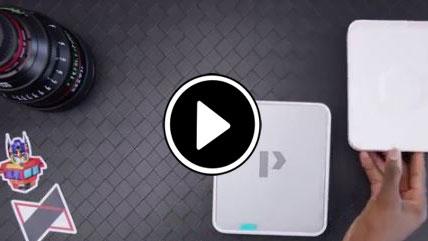 بازگشایی جعبه نکسوس 6p