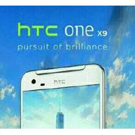 اطلاعات احتمالی در مورد HTC One X9