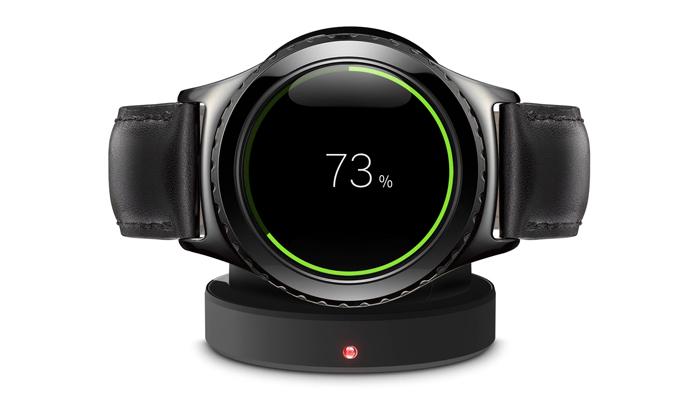 بررسی تخصصی ساعت هوشمند gear s2 سامسونگ - Samsung Gear S2 Classic