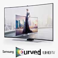 فناوری upscaling در تلویزیون های uhd سامسونگ