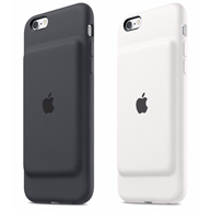 ارائه کیس باتری برای آیفونهای 6 و 6S توسط اپل