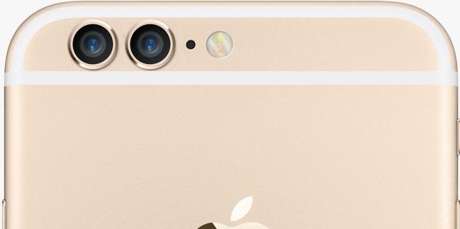 احتمال ارائه آیفون 7 پلاس با دو لنز دوربین - iPhone 7 Plus