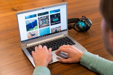 نوتبوک 13 اینچی لنوو - Lenovo Ideapad 710S