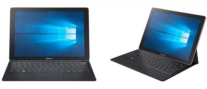 Galaxy TabPro S - معرفی دیوایس تبدیل شدنی گلکسی تی پرو s