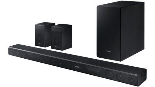 Samsung HW-K950 Dolby Atmos Soundbar - ساندبار- اسپیکر سامسونگ