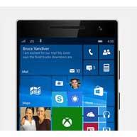 ارائه رسمی ویندوز 10 موبایل برای دیوایسهای منطبق