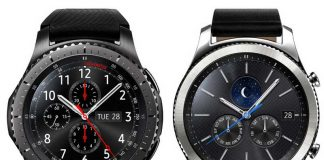 معرفی ساعت هوشمند Gear S3 سامسونگ