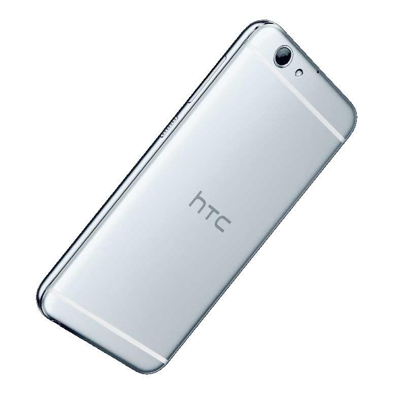 معرفی htc one a9s