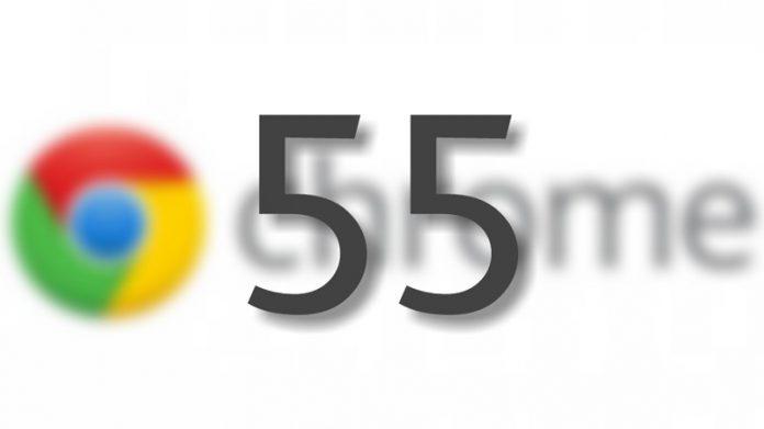 ذخیره ویدئو و مشاهده آفلاین صفحات با کروم 55 برای اندروید
