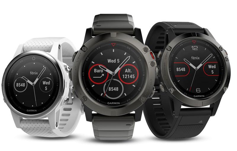 معرفی ساعتهای هوشمند فنیکس 5 ، 5S و 5X