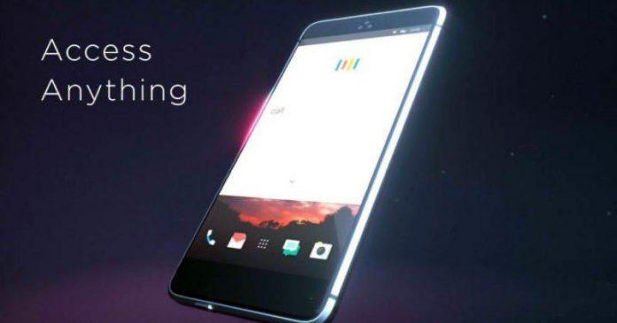 اطلاعات در مورد HTC Ocean Note