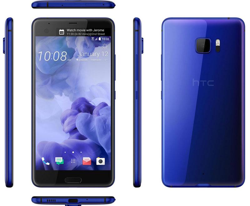 معرفی HTC U Play