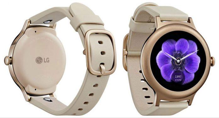 ساعت واچ استایل الجی 249 دلار قیمت خواهد داشت؟