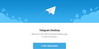 لینک دانلود تلگرام دسکتاپ جدید