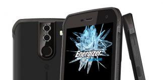 انرجایزر هم گوشی ساخت! Energy E550LTE