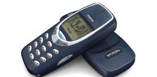 با ویژگیهای Nokia 3310 جدید آشنا شوید