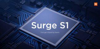 شائومی اولین چیپست خود، Surge S1 را برای Mi 5C معرفی کرد