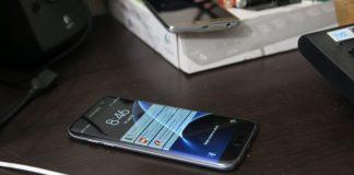 رم 6 گیگابایتی گلکسی S8 فقط برای چین