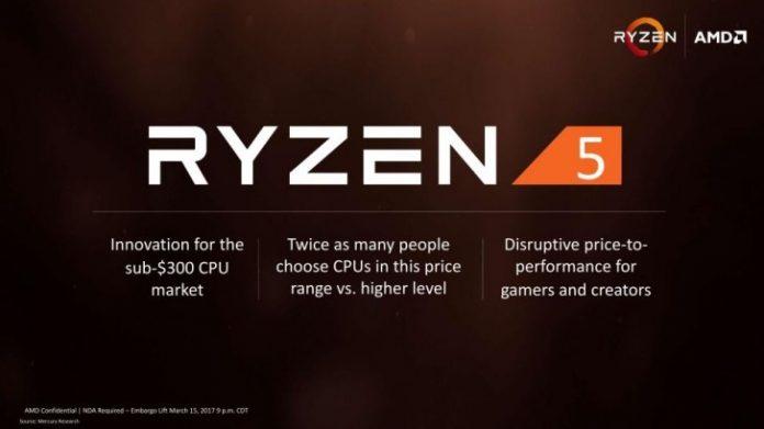 با پردازنده های رایزن نسل 5 از AMD آشنا شوید