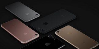79 درصد سود فروش کل گوشی های هوشمند 2016 فقط برای اپل