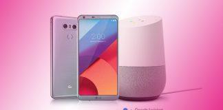 قیمت LG G6 : دو میلیون و 400 هزار تومان؟