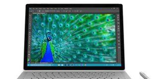 سرفیس بوک 2 یک لپ تاپ عادی خواهد بود
