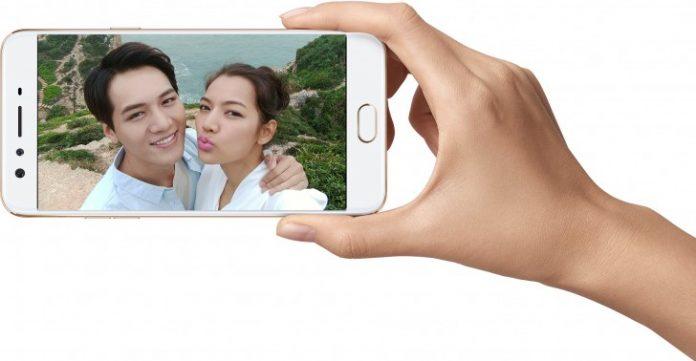 Oppo F3 Plus با دو دوربین سلفی معرفی شد