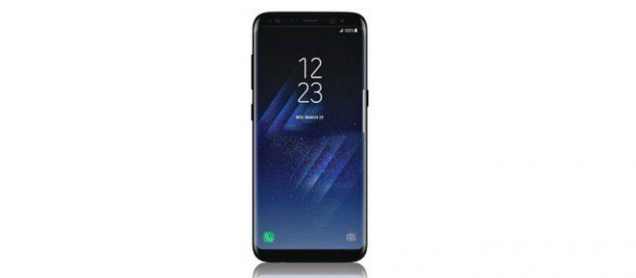 صفحهنمایش گلکسی S8 با عنوان Infinity Display شناخته میشود؟