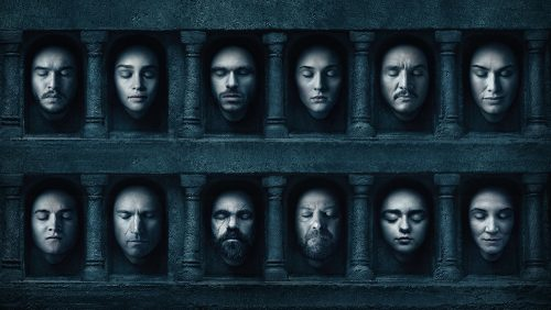 سیزن هفت گیم آف ترونز - Game of Thrones