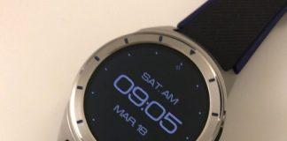ساعت هوشمند ZTE میآید: اطلاعاتی در مورد Quartz