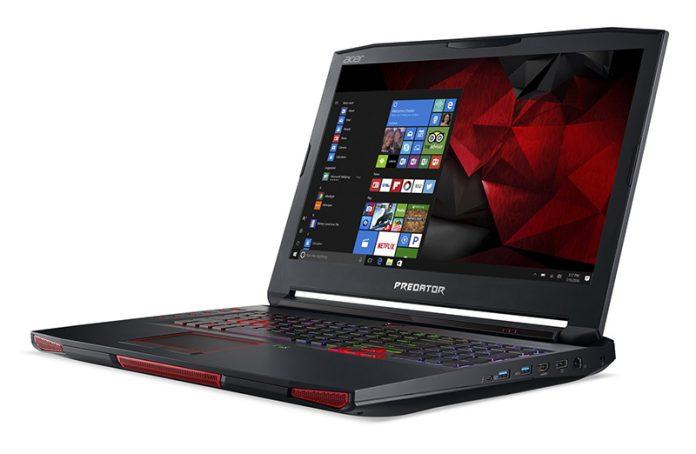 Acer VX 15 یک نوتبوک گیمینگ متفاوت و بی رقیب!