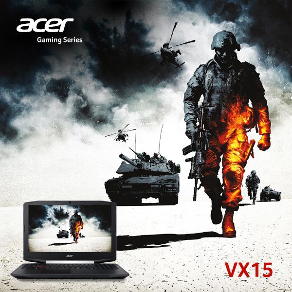 ایسر VX 15 یک نوتبوک گیمینگ متفاوت و بی رقیب!