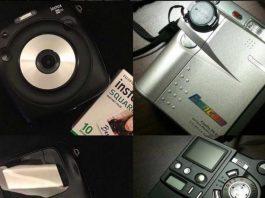 فوجی فیلم INSTAX Square SQ10 دوربین فیلمی دیجیتال؟