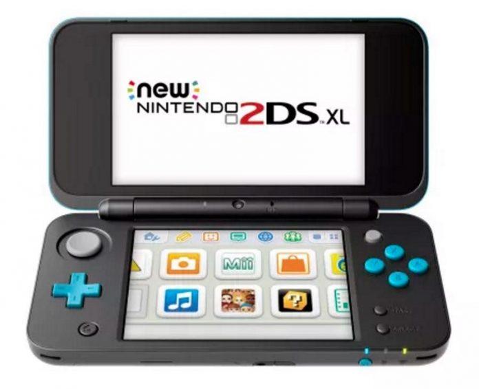 کنسول دستی جدید نینتندو 2DS XL آمد :جانشین 3DS XL