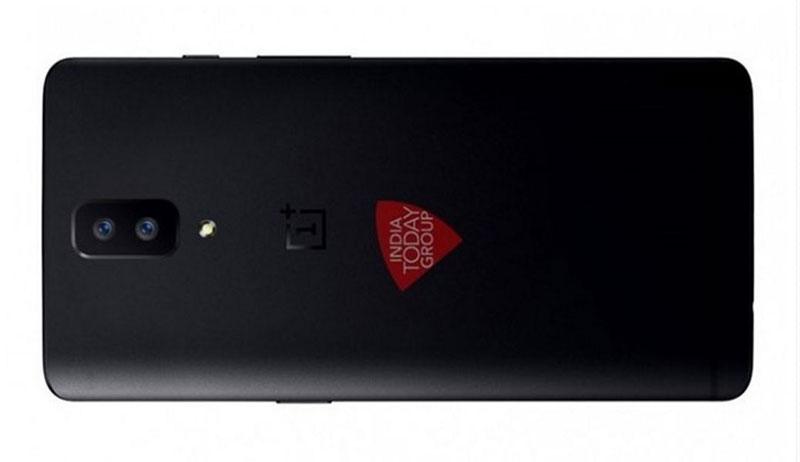تصویر One Plus 5 منتشر شد : دو دوربین در بخش پشتی