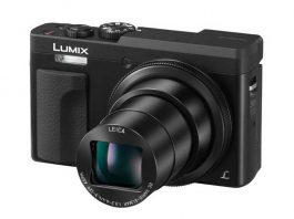 دوربین پاناسونیک LUMIX DC ZS70 با 30 برابر زوم معرفی شد