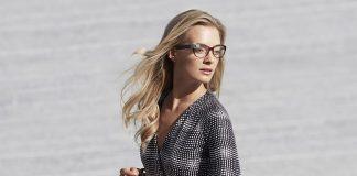 این عینک هوشمند به هرچه نگاه کنید روی آن فوکوس میکند