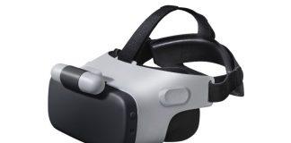 هدست واقعیت مجازی Link VR اچتیسی معرفی شد