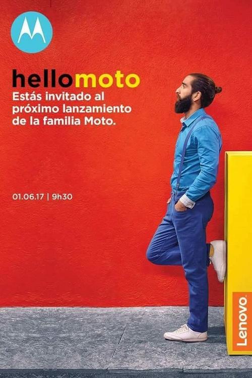 عکس واضحی از Moto Z2 پلی ؛ معرفی در 11 خرداد