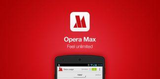 اپلیکیشن بهینهساز اینترنت Opera Max 3.0 منتشر شد