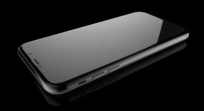 اپل سفارشگذاری برای ساخت چیپ آیفون 8 را آغاز کرد
