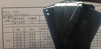 آیفون SE 2017 با بدنه شیشهای میآید؟