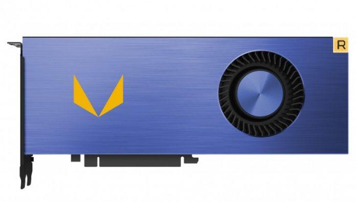 قویترین کارت گرافیک AMD آمد : Radeon Vega Frontier