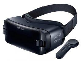 عینک Gear VR سامسونگ محبوبترین عینک واقعیت مجاری