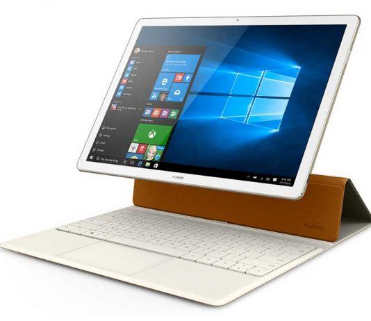 هواوی MeteBook E رقیب سرفیس آمد از 1000 یورو!