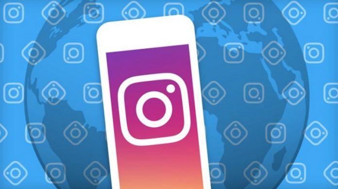 امکان ارسال عکس با سایت اینستاگرام با موبابل بدون نصب اپ!