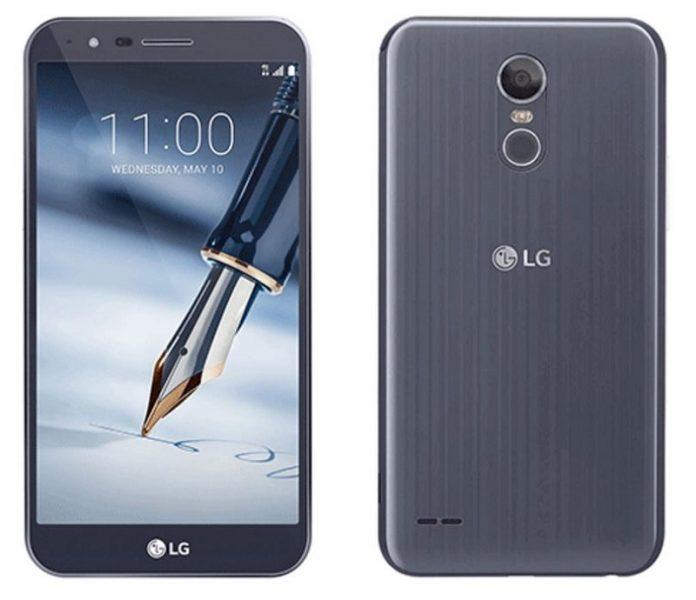 LG Stylo 3 Plus رسما معرفی شد 5.7 اینچ، 32GB